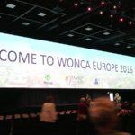 RespiRo la Conferinta Wonca Europa 2016