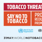 Ziua Internațională fără Tutun – 31 mai