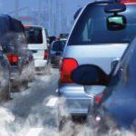 Poluarea atmosferică, o problemă de sănătate publică