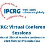 Webinarii IPCRG